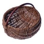 Wicker Basket — Stock Photo #1469757