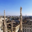 Royalty-Free Stock Photo: Milano