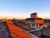 Pavia, Lombardy, Italy — Stock Photo