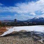 Winter, Tatra Mountains, Poland — Stock Photo #15855015