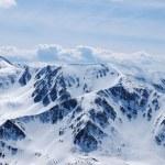 Winter, Tatra Mountains, Poland — Stock Photo #15855201