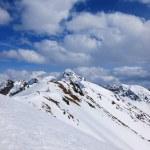 Winter, Tatra Mountains, Poland — Stock Photo #15855753
