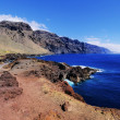 Los Gigantes(view from Punta Teno), Tenerife, Canary Islands, Spain — Stock Photo #15971265