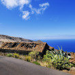 North-West Tenerife, Canary Islands, Spain — Stock Photo
