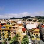 San Cristobal de la Laguna, Tenerife, Canary Islands — Stock Photo