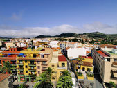 San Cristobal de la Laguna, Tenerife, Canary Islands — Stock Photo