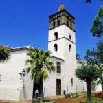 Icod de los Vinos, Tenerife, Canary Islands, Spain — Stock Photo #17164885