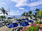 Puerto de la Cruz, Tenerife, Canary Islands, Spain — Stock Photo