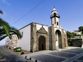 Valverde, hierro, islas canarias, españa — Foto de Stock