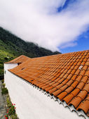 Church in Sabinosa, Hierro, Canary Islands — Stock Photo