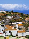 El Pinar, Hierro, Canary Islands — Stock Photo