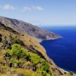 Las Playas, Hierro, Canary Islands — Stockfoto