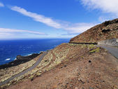 Hierro, îles canaries — Photo