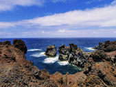 Hierro, Canary Islands, Spain — Stock Photo