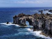 耶罗,加那利群岛,西班牙 — 图库照片