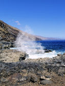 Hierro, Canary Islands — Stock Photo