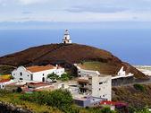 カンデラリア教会、フロンテラ、イエロ、カナリア諸島 — ストック写真