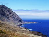 Frontera Region, Hierro, Canary Islands — Stock Photo