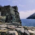 Castel del Mar(Sea Castel), La Gomera, Canary Islands, Spain — Stock Photo