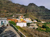 Agulo, La Gomera, Canary Islands, Spain — Stock Photo
