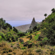 Royalty-Free Stock Photo: Hermigua, La Gomera, Canary Islands, Spain