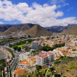 San Sebastian de la Gomera, Canary Islands, Spain — ストック写真