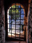 Torre des Savinar, Ibiza, Balearic Islands, Spain — Stock Photo