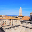 Girona, Catalonia, Spain - Stock Photo