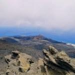 Fuencaliente Volcanic Landscape on La Palma — Stock Photo #30202689