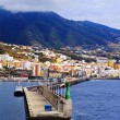 Santa Cruz de La Palma — Stock Photo #30226701