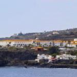 Santa Cruz de La Palma — Stock Photo #30226737