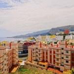 Santa Cruz de La Palma — Stock Photo