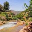 Stock Photo: Ouzoud River, Morocco