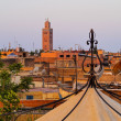 Marrakech, Morocco — Stock Photo