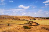 Moroccan Landscape — Stock Photo