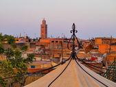 Marrakech, Morocco — Stock Photo