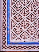 Moroccan Detail — Stock Photo