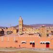 Stock Photo: Agdz, Morocco