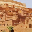 Ait Benhaddou, Morocco — Stock Photo