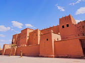 Ouarzazate, Morocco — Stock Photo