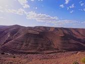 Atlas Mountains, Morocco — Stock Photo