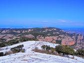 サン llorenc 自然公園 — ストック写真