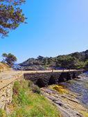 Costa Brava, Spain — Photo