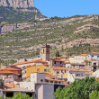 Monistrol de Montserrat, Spain — Stock Photo