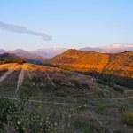 Sierra Nevada, Spain — Stock Photo
