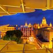 Seville Cityscape, Spain — Stock Photo