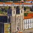 Porto Cathedral — Stock Photo