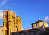 Cattedrale di lisbona — Foto Stock