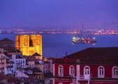 Cathédrale de Lisbonne — Photo