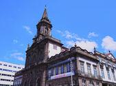 триндаде церковь в порту — Стоковое фото